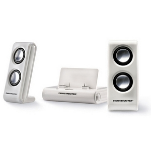 Guillemot Thrustmaster 2 in 1 Sound System