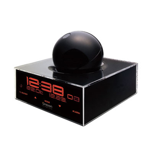 Oregon Scientific RM382PA Giovannoni Wireless Projection Clock