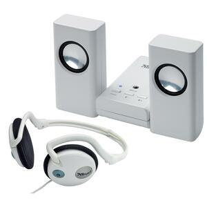 Trust SP-2920p Speaker System