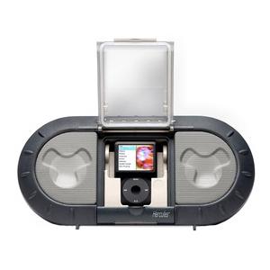 Guillemot Hercules i-XPS 120 iPod Speaker System