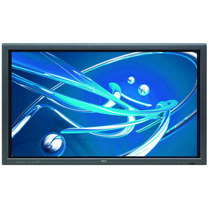"""NEC Display PlasmaSync 60XM5 60"""" Plasma TV"""
