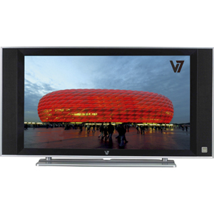 "V7 40"" LCD TV"