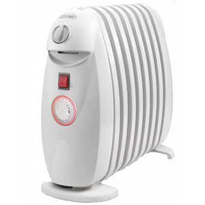 DeLonghi TRN0812T Room Heater