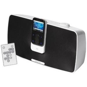 Creative PlayDock Z500 Portable Speaker System