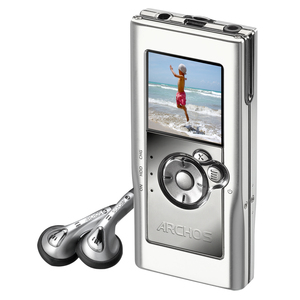 Archos 104 4GB MP3 Player