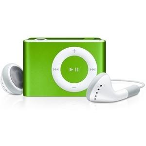 Apple iPod Shuffle 1GB MP3 Player