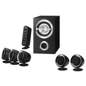 Sony SRS-D511 Multimedia Speaker System