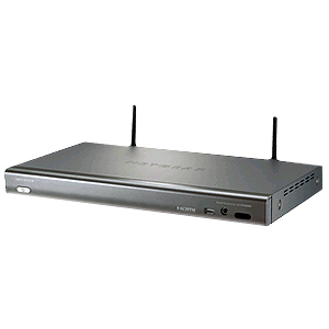 Netgear EVA8000 Network Media Player