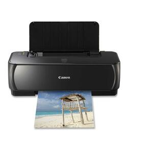 Canon PIXMA iP1800 Inkjet Photo Printer