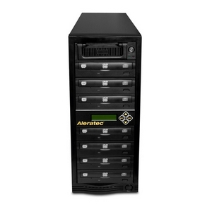 Aleratec 1:7 Copy Tower Pro HS CD/DVD Duplicator