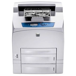 Xerox Phaser 4510DT Laser Printer Government Compliant