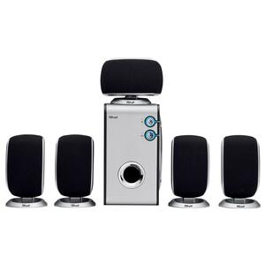 Trust SP-6250Z Surround Speaker System