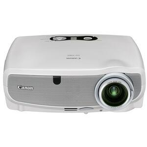 Canon LV-7265 MultiMedia Projector