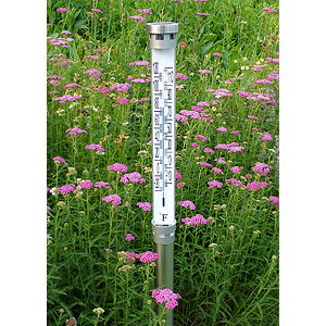 P3 Sol-Mate P7680 Jumbo Garden Thermometer
