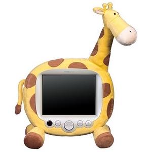 """HannStar HANNSz.giraffe 9.6"""" LCD TV"""