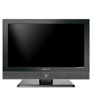 """HannStar XV Series 32"""" LCD TV"""