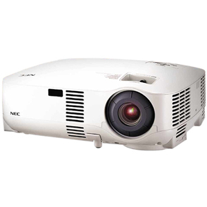 NEC VT49 MultiMedia Projector