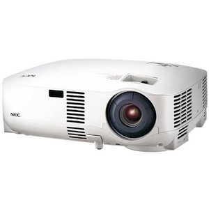 NEC VT490 MultiMedia Projector