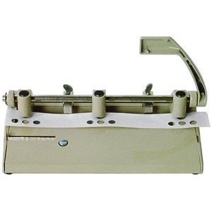 NSN1394101 - Skilcraft Heavy-Duty Adjustable 3 Hole Punch