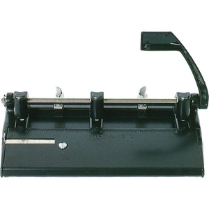 NSN4316251 - Skilcraft Heavy-Duty Adjustable 3-Hole Punch