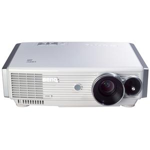 BenQ Home Cinema W500 DLP Projector
