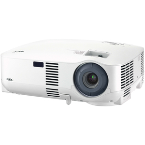 NEC VT59 Portable Projector