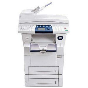 Xerox Phaser 8560MFPD Multifunction Printer Government Compliant