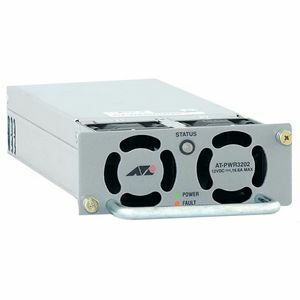 Allied Telesis 200W Redundant AC Power Supply