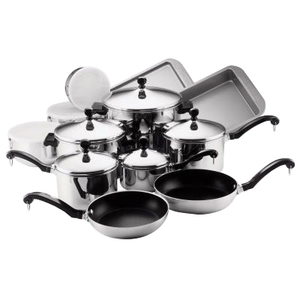 Farberware Classic 71238 Cookware Set