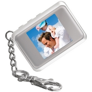 Coby DP-151 Digital Photo Keychain