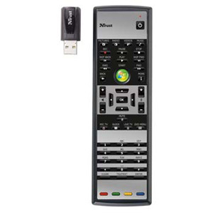 Trust RC-2400 Wireless Vista Remote Control