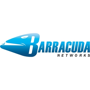 Barracuda 100 Spam Firewall with 3 Year Energize Update