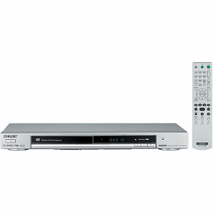 Sony DVPNS78H DVD Player