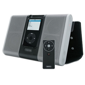 Griffin Journi Portable Mobile Speaker System