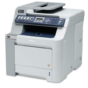 Brother MFC-9440CN Multifunction Printer