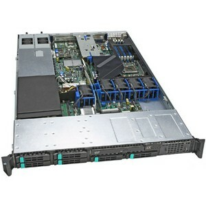 Intel Server System SR1550ALSASRNA Barebone