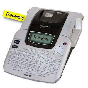 Brother P-Touch PT-2110 Thermal Label Printer