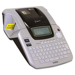 Brother P-Touch PT-2100 Label Printer