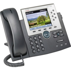 CISCO CP-7965G 7965G Unified IP Phone