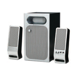 Altec Lansing VS2321 Powered Audio System