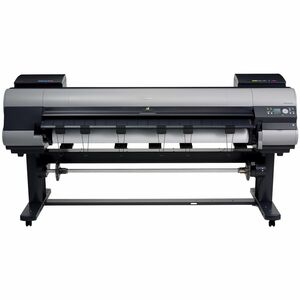 Canon imagePROGRAF iPF9000S Large Format Printer