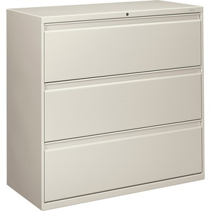 HON893LQ - HON 800 Series Wide Lateral File