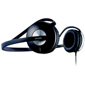 Philips SHN5500 Noise Cancelling Headphone