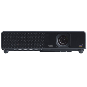 Viewsonic PJ358 Ultraportable Projector
