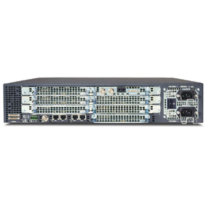 Cisco AS54XM-4T1 Universal Access Gateway