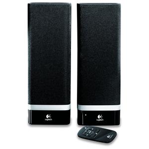 Logitech Z-5 Multimedia Speaker System