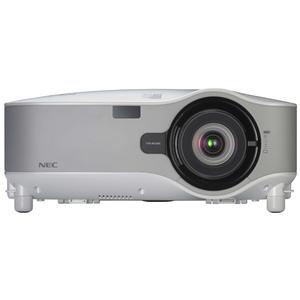 NEC Display NP2150 Multimedia Projector