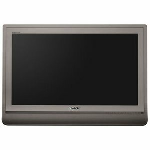 "Sony BRAVIA KDL-23B4050 23"" LCD TV"