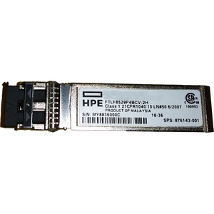 HP AJ718A StorageWorks SFP Module
