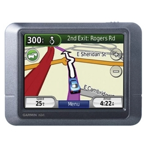 TheNerds - Garmin nuvi 255 Automobile GPS - Save Up To $55